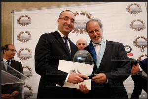 Prix d l'economiste 2