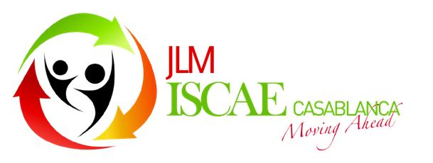 Iscae casablanca master specialise