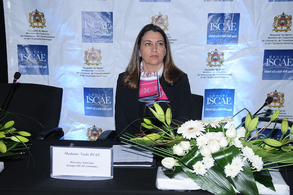 Mme-Nada-Biaz-Dg-du-Groupe-ISCAE
