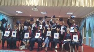 Photo cérémonie FC6